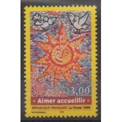 France - Poste - 1999 - Nb 3255