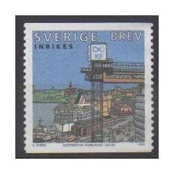 Suède - 1999 - No 2077 - Sciences et Techniques