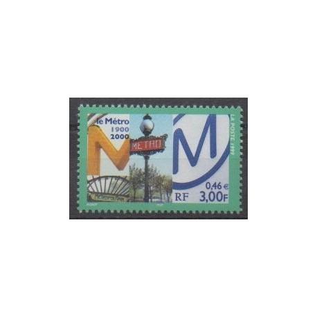 France - Poste - 1999 - No 3292