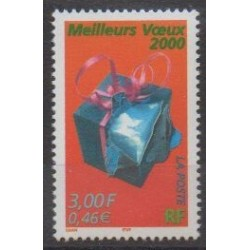 France - Poste - 1999 - No 3290
