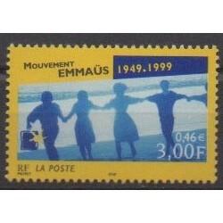 France - Poste - 1999 - No 3282