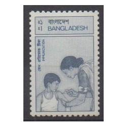 Bangladesh - 1987 - Nb 248 - Health