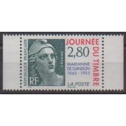France - Poste - 1995 - No 2934 - Philatélie
