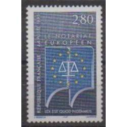 France - Poste - 1995 - Nb 2924