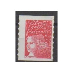 France - Self-adhesive - 1997 - Nb 15c