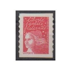 France - Autoadhésifs - 1997 - No 15a