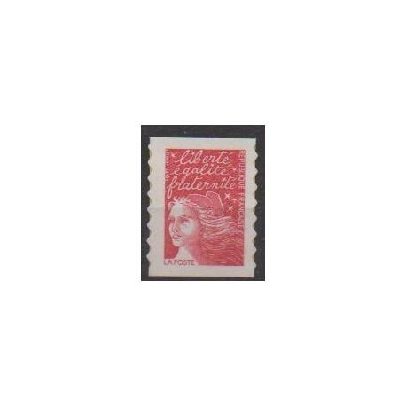 France - Self-adhesive - 1997 - Nb 15