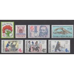 Tchèque (République) - 1997 - No 146/152