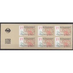Slovakia - 2020 - Nb C795 - Postal Service - Europa