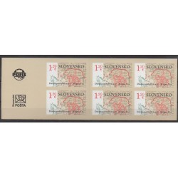 Slovaquie - 2020 - No C795 - Service postal - Europa