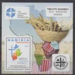 Namibia - 2017 - Nb BF97 - Religion