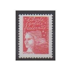 France - Varieties - 1997 - Nb 3083a