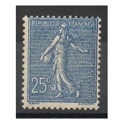 France - Varieties - 1903 - Nb 132a