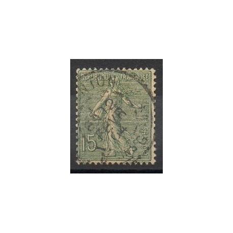 France - Variétés - 1903 - No 130f - Oblitéré