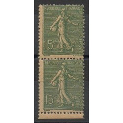 France - Varieties - 1903 - Nb 130l