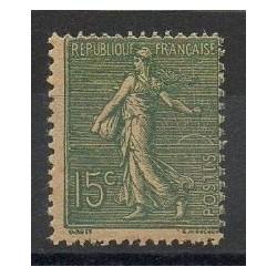 France - Varieties - 1903 - Nb 130k