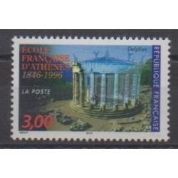 France - Poste - 1996 - Nb 3037 - Art