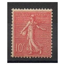 France - Varieties - 1903 - Nb 129c
