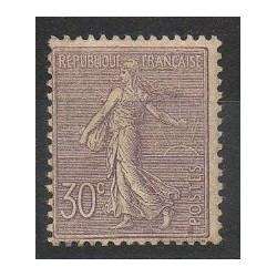 France - Poste - 1903 - Nb 133