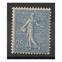 France - Poste - 1903 - No 132