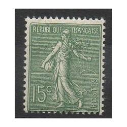 France - Poste - 1903 - Nb 130
