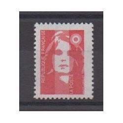 France - Varieties - 1993 - Nb 2806c
