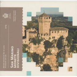 Saint-Marin - 2013 - Série BU