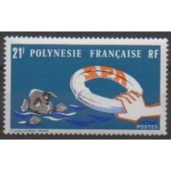 Polynesia - 1974 - Nb 96