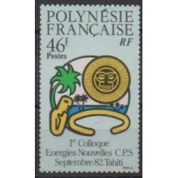 Polynesia - 1982 - Nb 185 - Environment