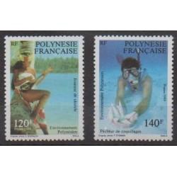 Polynesia - 1989 - Nb 331/332 - Music