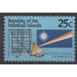 Marshall - 1990 - Nb 316