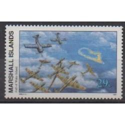 Marshall - 1991 - Nb 392 - Second World War - Planes