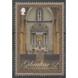 Gibraltar - 2010 - Nb 1399 - Religion