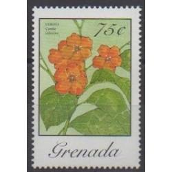 Grenade - 1988 - Nb 1635 - Flowers