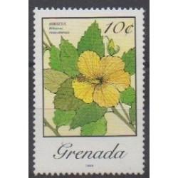 Grenade - 1988 - Nb 1559 - Flowers