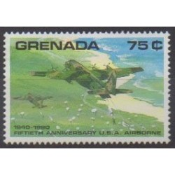 Grenade - 1990 - No 1916 - Aviation