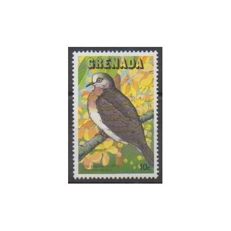 Grenade - 1992 - Nb 2203 - Birds