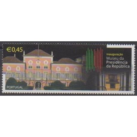 Portugal - 2004 - Nb 2836