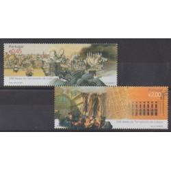 Portugal - 2005 - Nb 2998/2999 - Various Historics Themes
