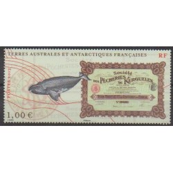 French Southern and Antarctic Territories - Post - 2013 - Nb 685 - Craft