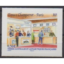 French Southern and Antarctic Territories - Post - 2010 - Nb 577 - Philately