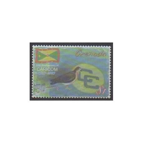 Grenade - 2003 - Nb 4394