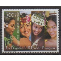 Polynesia - 2000 - Nb 618