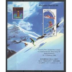 Nouvelle-Zélande - 1994- No BF 93 - Sport