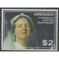 Grenadines - 2004 - Nb 3452 - Royalty