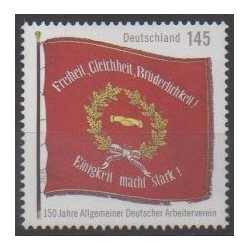 Germany - 2013 - Nb 2820 - Various Historics Themes