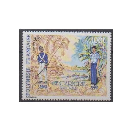 Polynesia - 1993 - Nb 443A