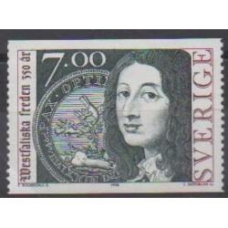 Sweden - 1998 - Nb 2031