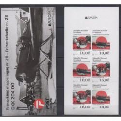 Groenland - 2020 - No C830 - Service postal - Europa
