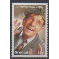 Grenade - 2002 - No 4231 - Musique - Cinéma